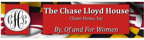 Chase Home, Inc. Logo