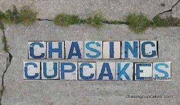 Chasing Cupcakes, LLC Logo