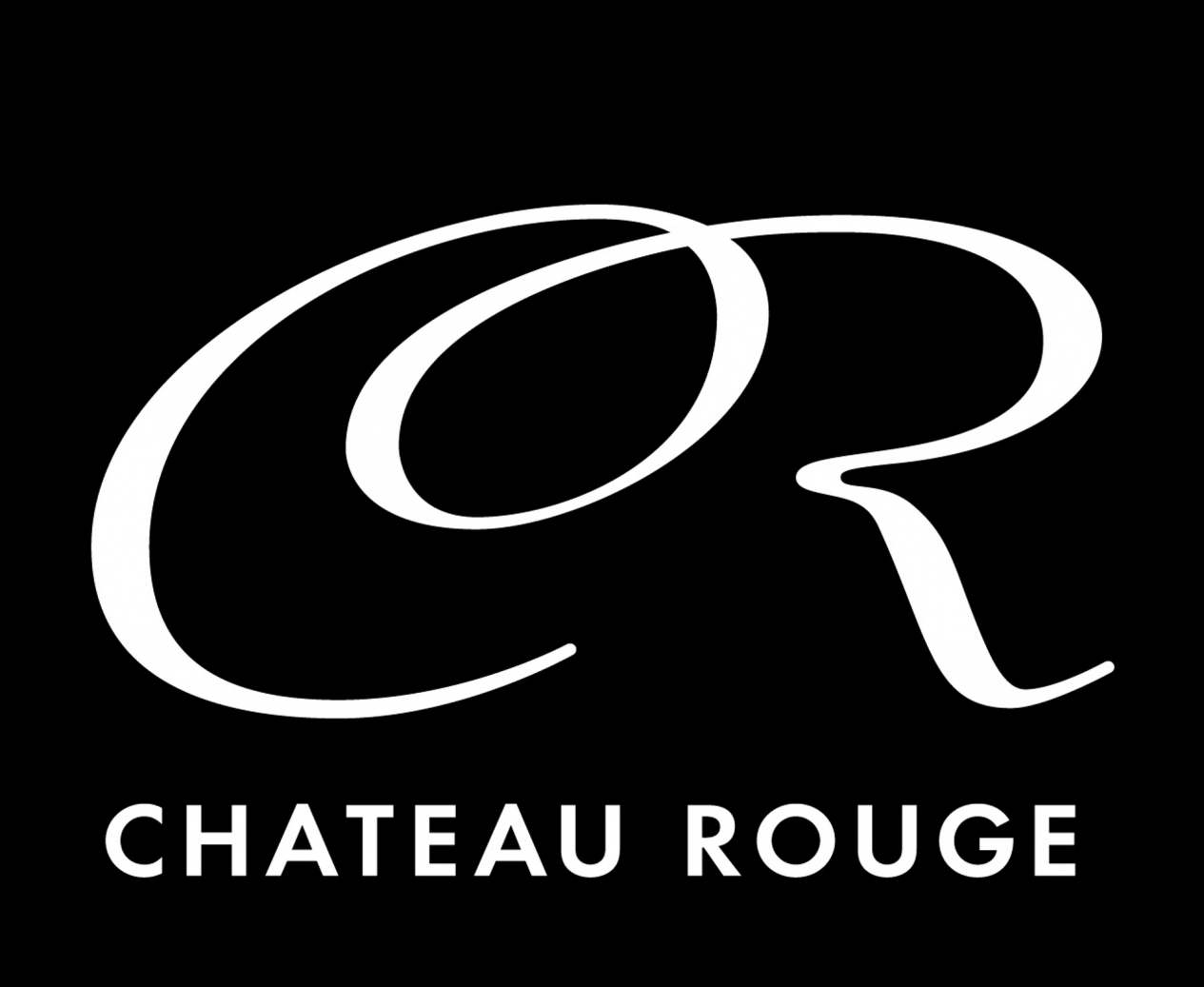 Chateau Rouge Gourmet Foods Logo