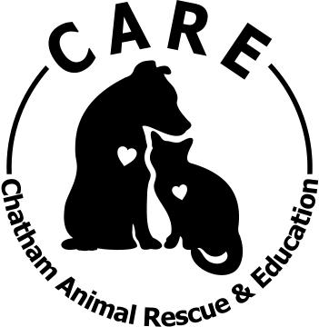chathamanimalrescue Logo