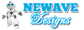 Chattanooga Web Design - Newave Designs Logo