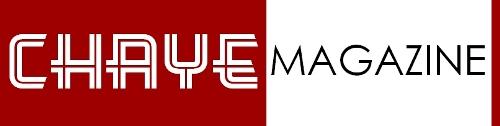Chaye Magazine Logo