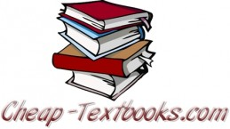 Cheap-Textbooks.com Logo