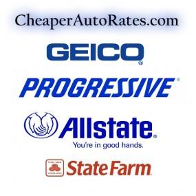 cheaperautorates Logo