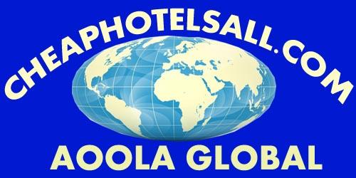 AOOLA GLOBAL Logo