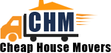Cheap House Movers Logo
