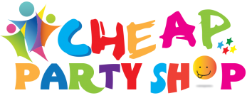 UK Online Party Supplies Store Logo