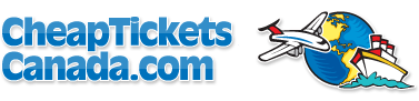 cheapticketscanada Logo