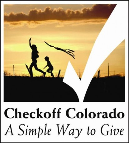 Checkoff Colorado Logo