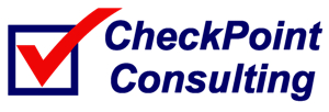 CheckPoint Consulting, LLC Logo