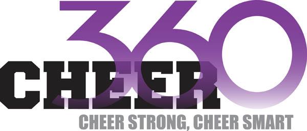 Cheer360 Logo