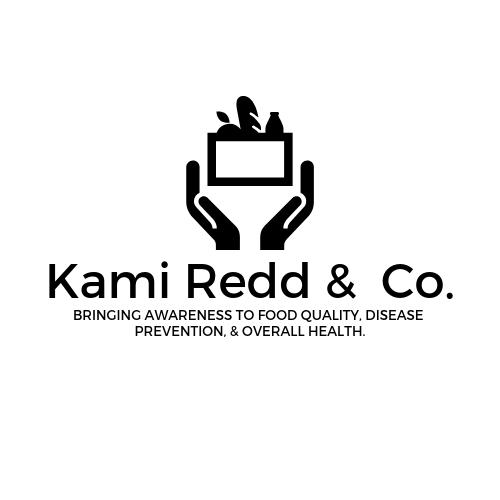 Kami Redd & Co. Logo