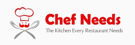 www.chefneeds.com Logo