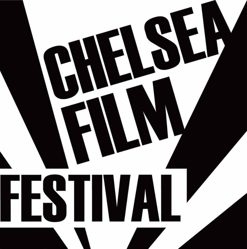 chelseafilm Logo