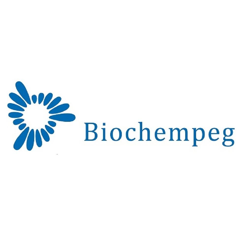 Biochempeg Scientific Inc. Logo