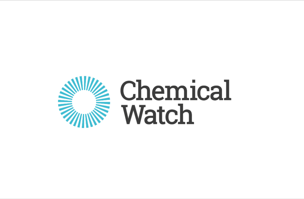 Chemical Watch Logo