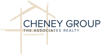 The Cheney Group Logo