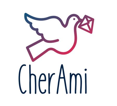 Cherami Cards Logo