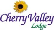 Cherry Valley Lodge Logo