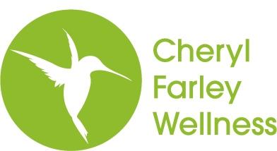 Cheryl Farley Wellness Logo