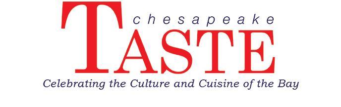 Chesapeake TASTE Logo