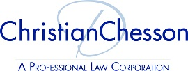 Law Office of Christian D. Chesson Logo