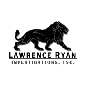 Lawrence Ryan Investigator, Inc. Logo