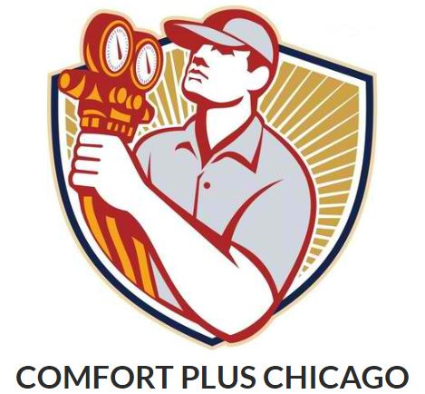 Chicago Comfort Plus Logo