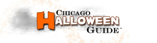 Chicago Halloween Guide Logo