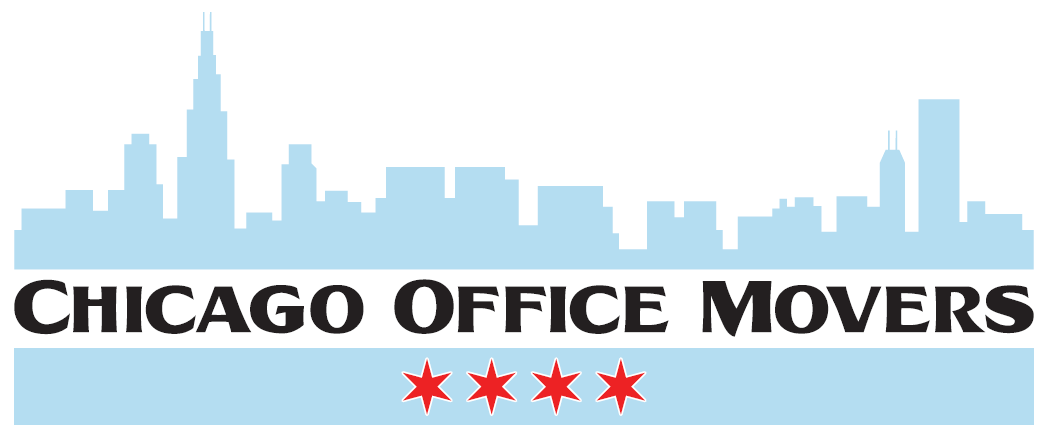 Chicago Office Movers, Inc. Logo