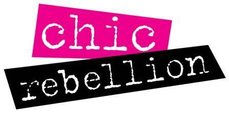ChicRebellion.TV Logo
