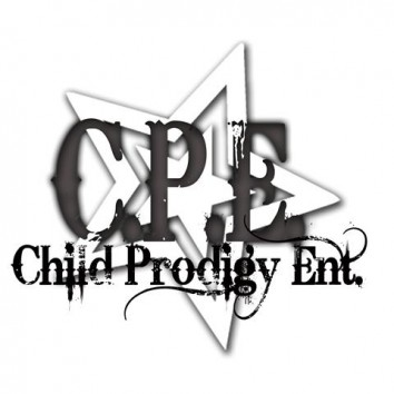 childprodigyent Logo