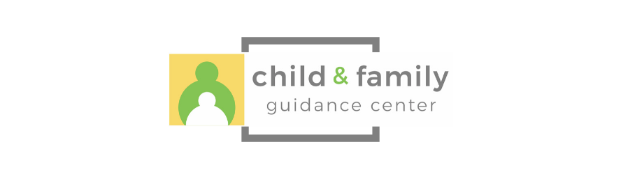 Child & Family Guidance Center Logo