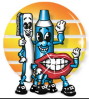 Children's Dental Group Logo