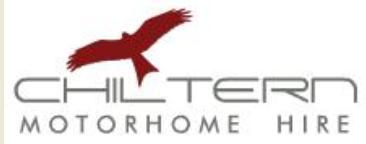 Chiltern Motorhome Hire Logo