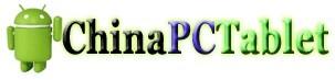 chinapctablet Logo