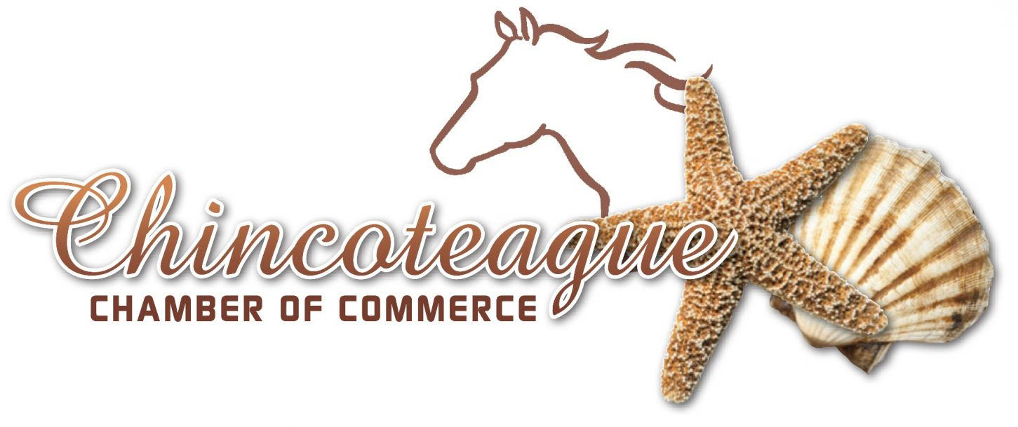 Chincoteague Chamber of Commerce Logo
