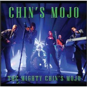 Chin's Mojo Logo