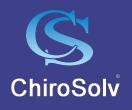 ChiroSolve, Inc. Logo
