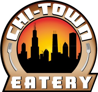 Chi-Town Eatery Logo
