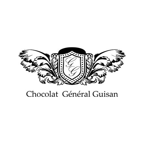 Chocolat General Guisan Logo