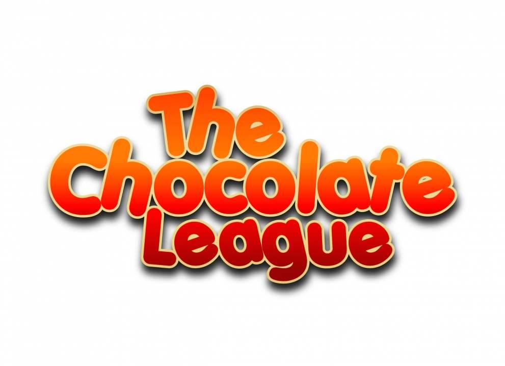 The Chocolate League Logo