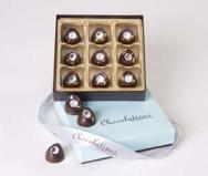 chocolatines Logo