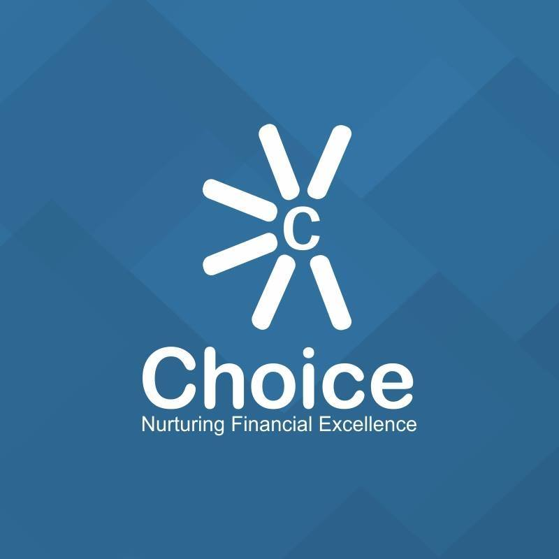 choice_broking Logo