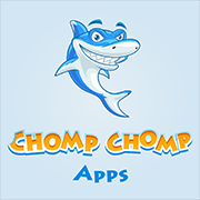 Chomp Chomp Apps Logo