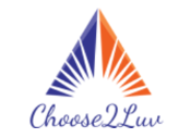choose2luv Logo