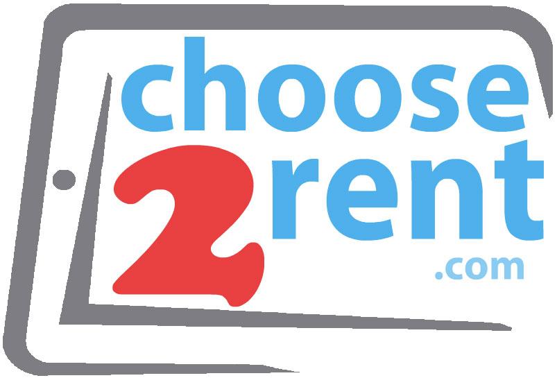 Choose 2 Rent Logo