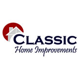 Classic Home Improvements Logo
