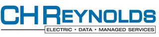 C.H. Reynolds Electric, Inc. Logo