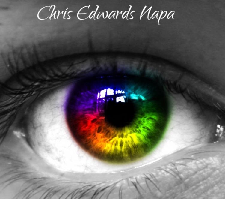 Chris Edwards Napa Media Logo